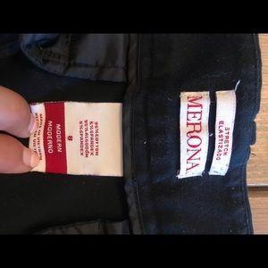 Merona Pants - Merona skinny ankle pant